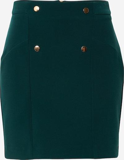 NAF NAF Sukně - zlatá / zelená, Produkt