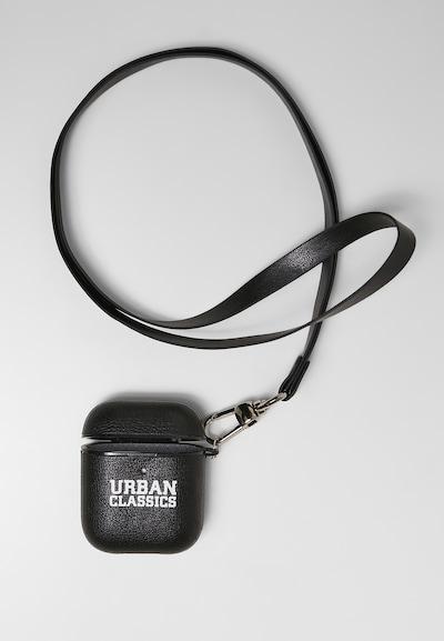 Urban Classics Protection pour smartphone en noir, Vue avec produit