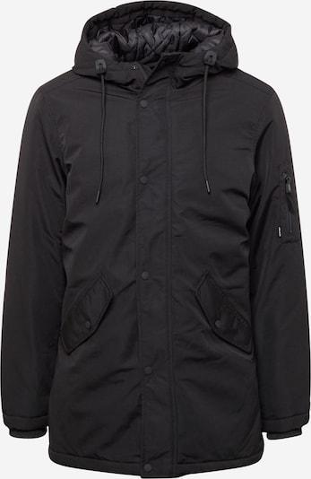 BLEND Parka in schwarz, Produktansicht