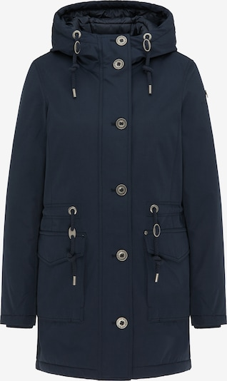 DreiMaster Klassik Winter parka in navy, Item view