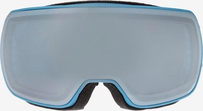 UVEX Skibrille 'Compact FM' in himmelblau / grau, Produktansicht