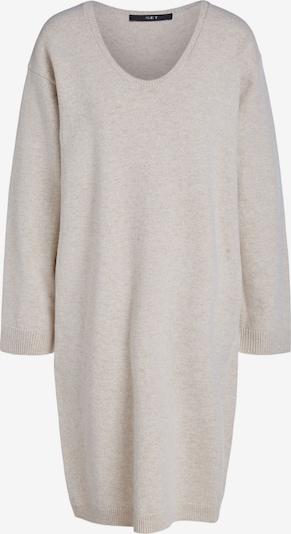 SET Kleid in beige, Produktansicht