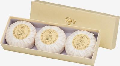 Taylor of Old Bond Street Seife in beige, Produktansicht