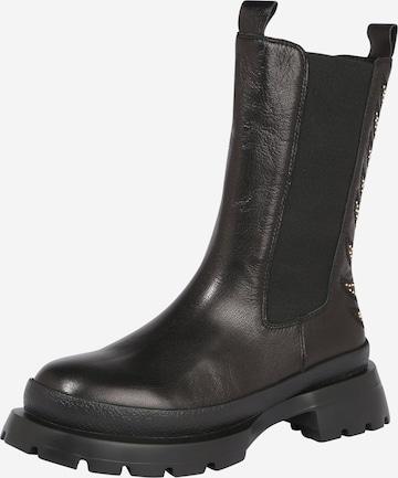 Boots chelsea di Sofie Schnoor in nero