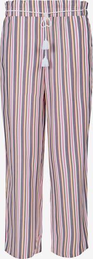 Skiny Pantalón de pijama en lila / mezcla de colores, Vista del producto