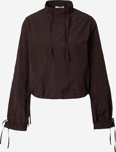 LeGer by Lena Gercke Prijelazna jakna 'Loana' u tamno smeđa, Pregled proizvoda