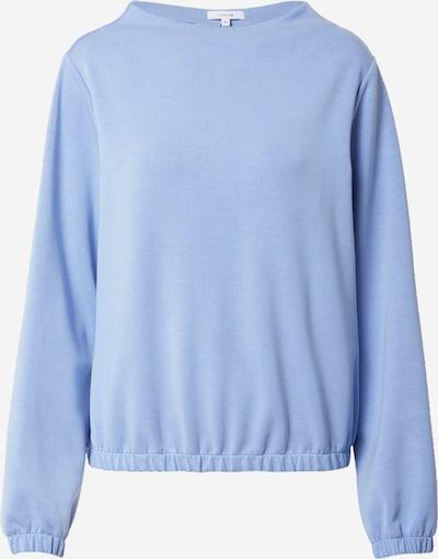 OPUS Sweat-shirt 'Gabbi' en bleu, Vue avec produit