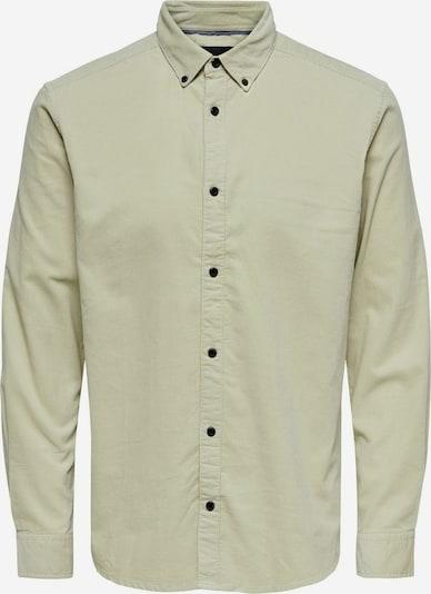Only & Sons Skjorta i grå, Produktvy