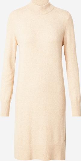 TOM TAILOR Πλεκτό φόρεμα σε σαμπάνια, Άποψη προϊόντος