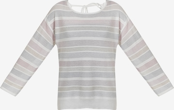 myMo at night Sweater in White
