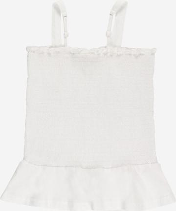 D-XEL Top 'OTTINE' in White