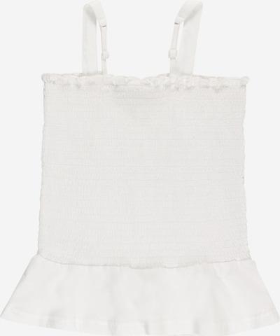 D-XEL Top 'OTTINE' in de kleur Wit, Productweergave