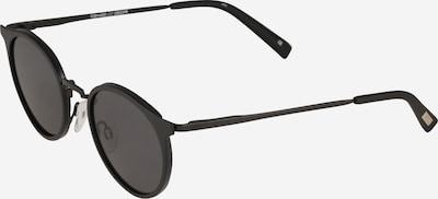 LE SPECS Saulesbrilles 'TORNADO' melns, Preces skats