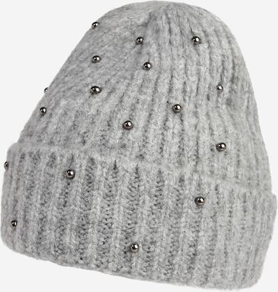 NAME IT Mütze 'MASOU' in grau, Produktansicht