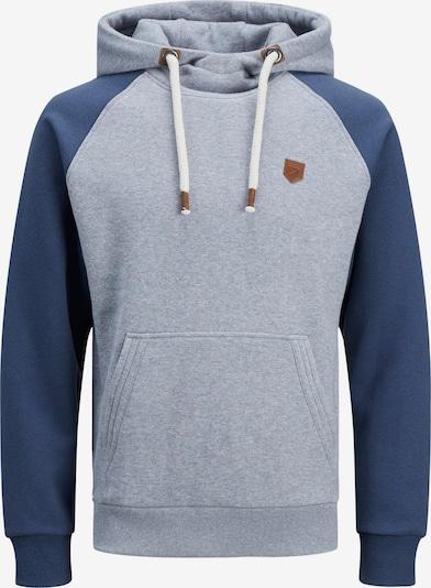 JACK & JONES Sweatshirt 'JPRBLUTOM' in Light grey, Item view