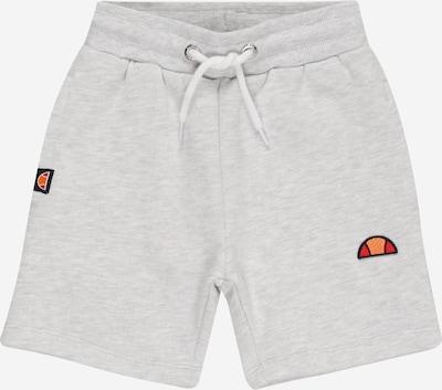 ELLESSE Pantalón 'Toyle' en marino / naranja / rojo / blanco, Vista del producto