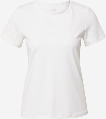 Casall Performance Shirt in White