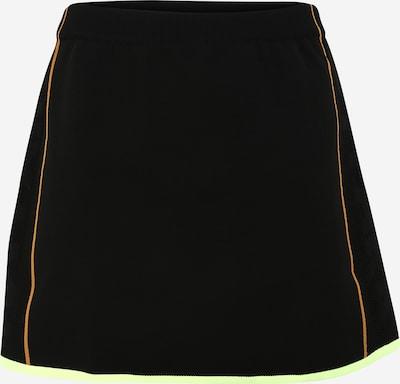 ADIDAS ORIGINALS Rok 'IVP KN SKIRT' in de kleur Zwart, Productweergave