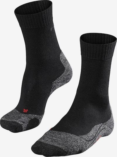 FALKE Socken in mischfarben, Produktansicht