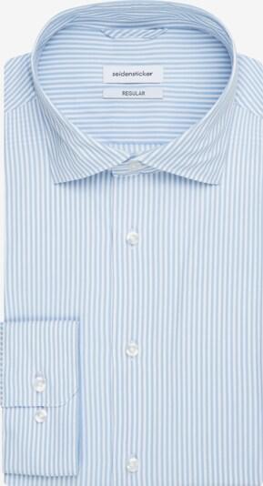 SEIDENSTICKER Performancehemd ' Regular ' in hellblau, Produktansicht