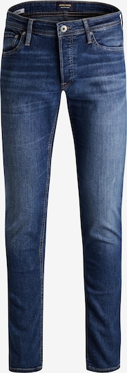 Jack & Jones Junior Jeans 'JJIGLENN' in blue denim, Produktansicht