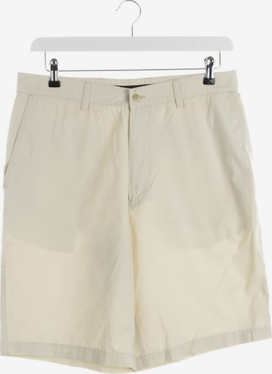 HUGO BOSS Bermuda in 34 in beige, Produktansicht