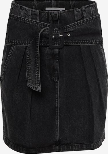 ZOE KARSSEN Skirt in Black denim, Item view