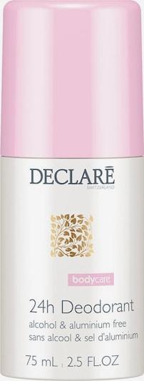 Declaré 24h Deodorant Roll-On in weiß, Produktansicht