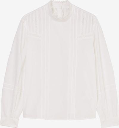 Marc O'Polo DENIM Blouse in de kleur Wit, Productweergave