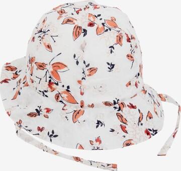 Pălărie 'Hajetta' de la NAME IT pe alb