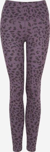 Jaya Leggings in lila, Produktansicht