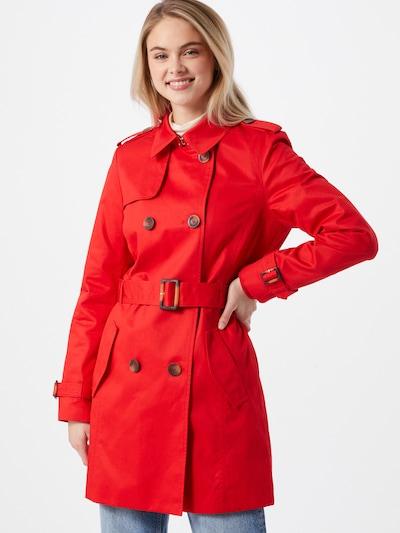 ESPRIT Välikausitakki värissä punainen, Mallinäkymä
