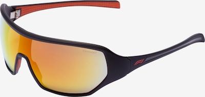 Formula 1 Eyewear Sonnenbrille in schwarz, Produktansicht