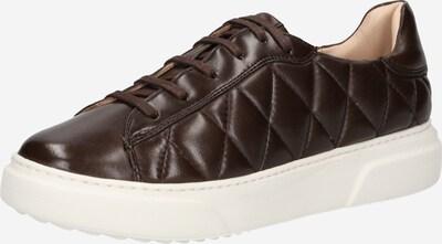 MELVIN & HAMILTON Sneaker low 'Hailey 16' i brun, Produktvisning