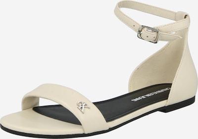 Calvin Klein Jeans Sandaal loodusvalge, Tootevaade