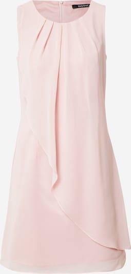 SWING Robe de cocktail en rose pastel, Vue avec produit