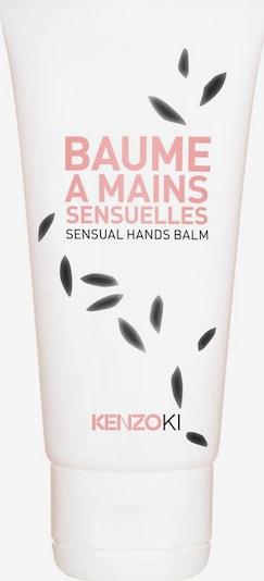 KENZO Hand Cream 'Sensual' in Pastel pink / White, Item view