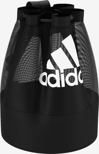 ADIDAS PERFORMANCE Ballnetz in schwarz, Produktansicht
