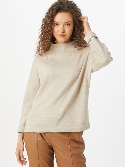 OPUS Pullover 'Giliane' in karamell, Modelansicht