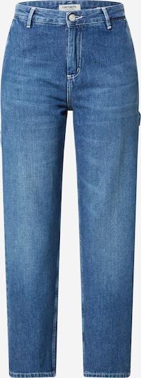 Carhartt WIP Jeans 'Pierce' i blå denim, Produktvy