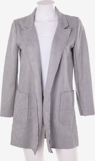NEW COLLECTION Jacket & Coat in L-XL in Grey, Item view