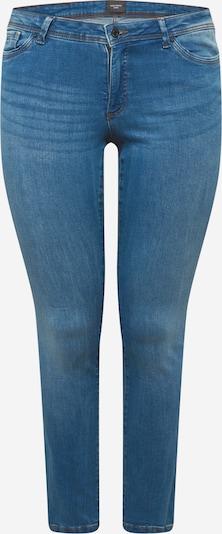 Vero Moda Curve Jeans 'Manya' in blue denim, Produktansicht