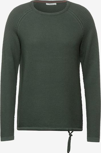CECIL Pullover in khaki, Produktansicht