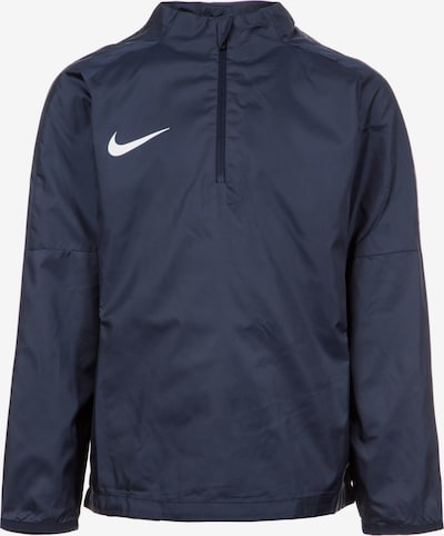 NIKE Functioneel shirt ' Academy 18 Drill Shield' in de kleur Navy, Productweergave