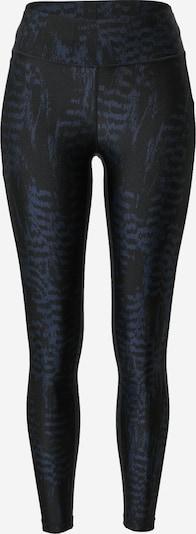 Casall Sportske hlače 'Iconic' u morsko plava / crna / bijela, Pregled proizvoda