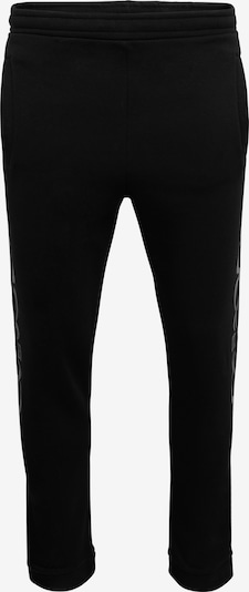 Magdeburg Los Angeles Sweatpants 'Invisible Black' in schwarz, Produktansicht