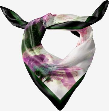 Keola Wrap in Purple