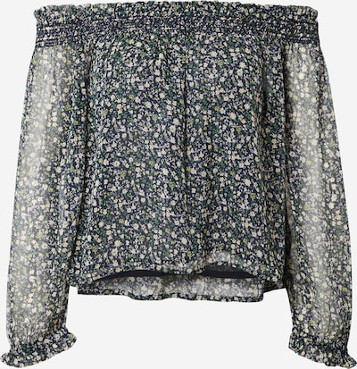 Pepe Jeans Bluse 'LOUISE' in mischfarben / schwarz, Produktansicht