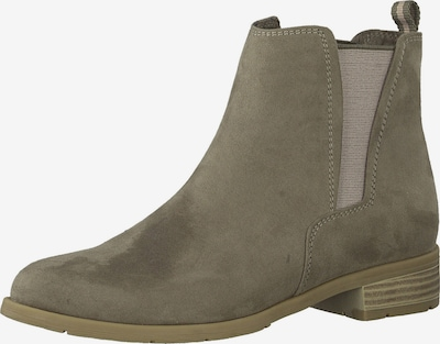 MARCO TOZZI Bootie in taupe, Item view