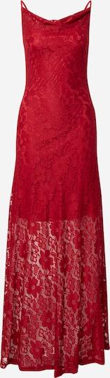 Skirt & Stiletto Kleid 'Ramona' in weinrot, Produktansicht